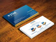 Graphic Design Contest Entry #47 for Design some Business Cards for Star Cushion