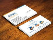 Graphic Design Contest Entry #60 for Design some Business Cards for Star Cushion