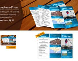 #24 cho Design a Banner for the sale of: postcards & flyers.... bởi vw7993624vw