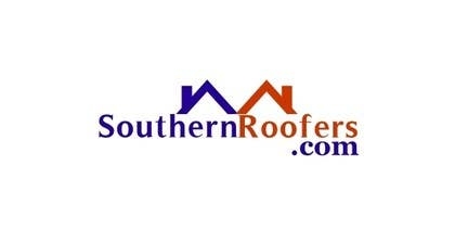 Nro 3 kilpailuun Design a Logo for new site - SouthernRoofers.com käyttäjältä brunusmfm