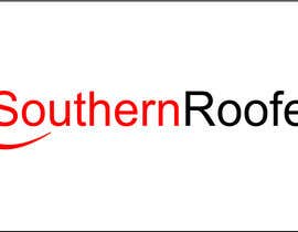 #10 for Design a Logo for new site - SouthernRoofers.com by thoughtcafe