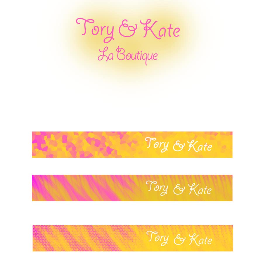 Contest Entry #                                        34                                      for                                         Design a Logo for T&K Boutique