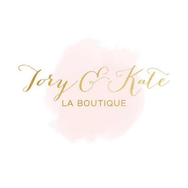 Contest Entry #                                        28                                      for                                         Design a Logo for T&K Boutique