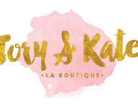 #65 cho Design a Logo for T&K Boutique bởi hpmcivor