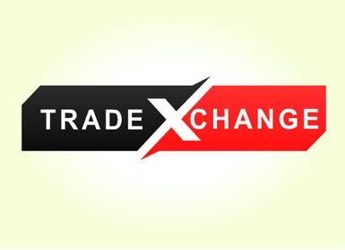 Nro 375 kilpailuun Design a Logo for Trade Exchange käyttäjältä sivaranjanece
