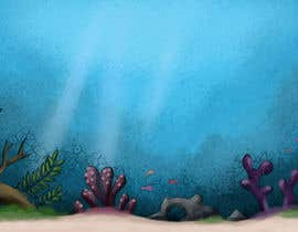 #23 untuk under sea background oleh Libros