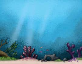 #24 untuk under sea background oleh Libros