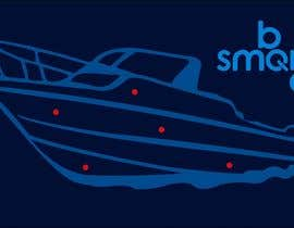 #35 para Illustration Design for SmartBoat de mdp5253