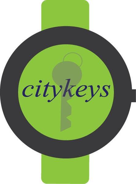 Konkurrenceindlæg #                                        30                                      for                                         Design a Logo for citykeys