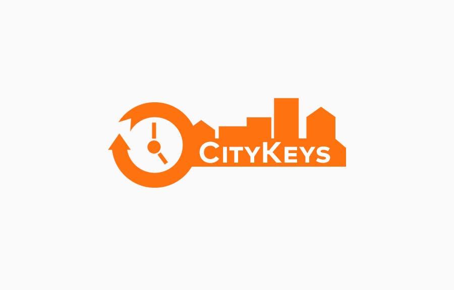 Konkurrenceindlæg #                                        41                                      for                                         Design a Logo for citykeys