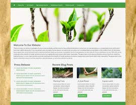 #64 cho Design a website for sustainable solutions company bởi jobgathu