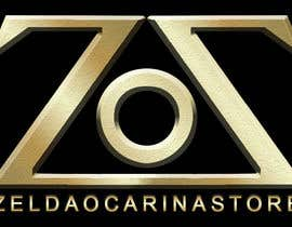 Nro 88 kilpailuun Design a logo for www.ZoS.co (Zelda / Gaming Memorabilia Website) käyttäjältä Matuza