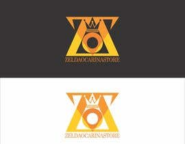 #106 for Design a logo for www.ZoS.co (Zelda / Gaming Memorabilia Website) af cuongprochelsea