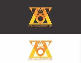 Nro 106 kilpailuun Design a logo for www.ZoS.co (Zelda / Gaming Memorabilia Website) käyttäjältä cuongprochelsea