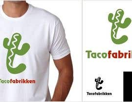 #67 for Design a Logo for a Mexican fast food restaurant by lanangali