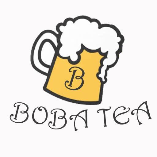 Contest Entry #                                        28                                      for                                         Design a Logo for BobaTea (Bubble Tea Drink Brand)
