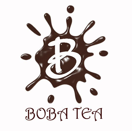 Contest Entry #                                        29                                      for                                         Design a Logo for BobaTea (Bubble Tea Drink Brand)