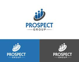 nº 80 pour Design a Logo for Prospect Group par multimediacorp
