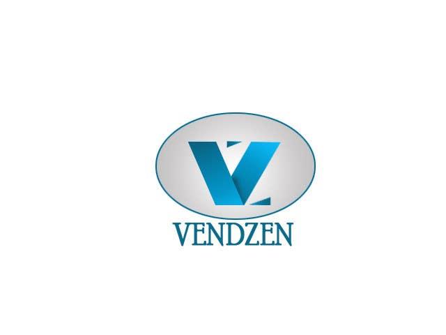 Kilpailutyö #21 kilpailussa Design a Logo for VendZen!