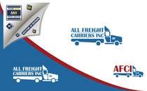 Graphic Design Konkurrenceindlæg #16 for Design a Logo for Trucking company