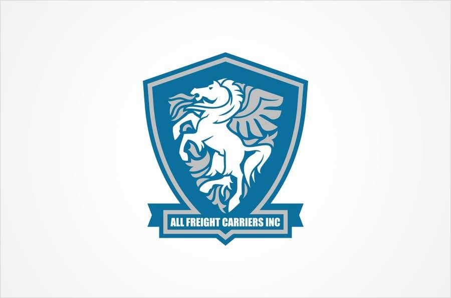 Konkurrenceindlæg #                                        29                                      for                                         Design a Logo for Trucking company