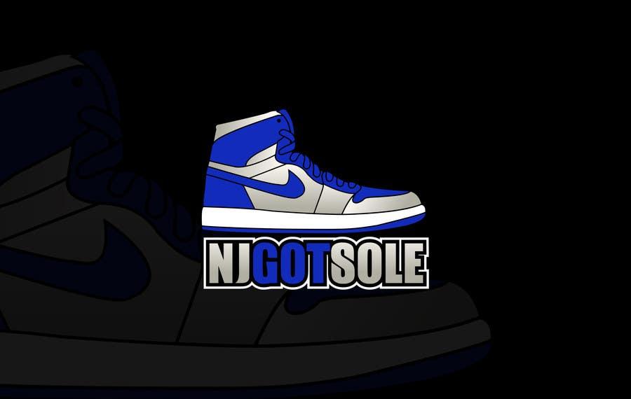 Inscrição nº 152 do Concurso para Design a Logo for Sneakers