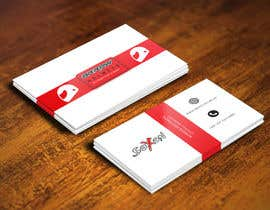 #5 untuk DESIGN Of a Business Card for an Motorcycle helmet distribution company oleh mdjicorockz