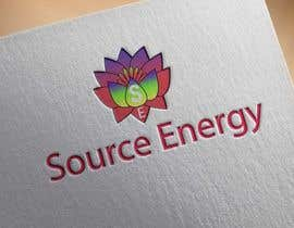 #103 para Design a Logo for my company Source Energy por GiveUsYourTask