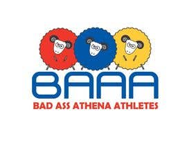 #16 cho Logo for a Triathlon Club for Athena Athletes bởi Helen2386