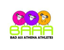 Helen2386 tarafından Logo for a Triathlon Club for Athena Athletes için no 18