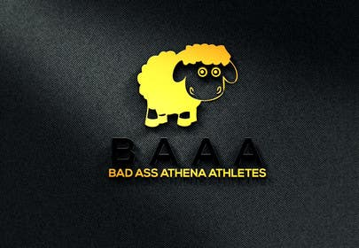 faisalmasood012 tarafından Logo for a Triathlon Club for Athena Athletes için no 11