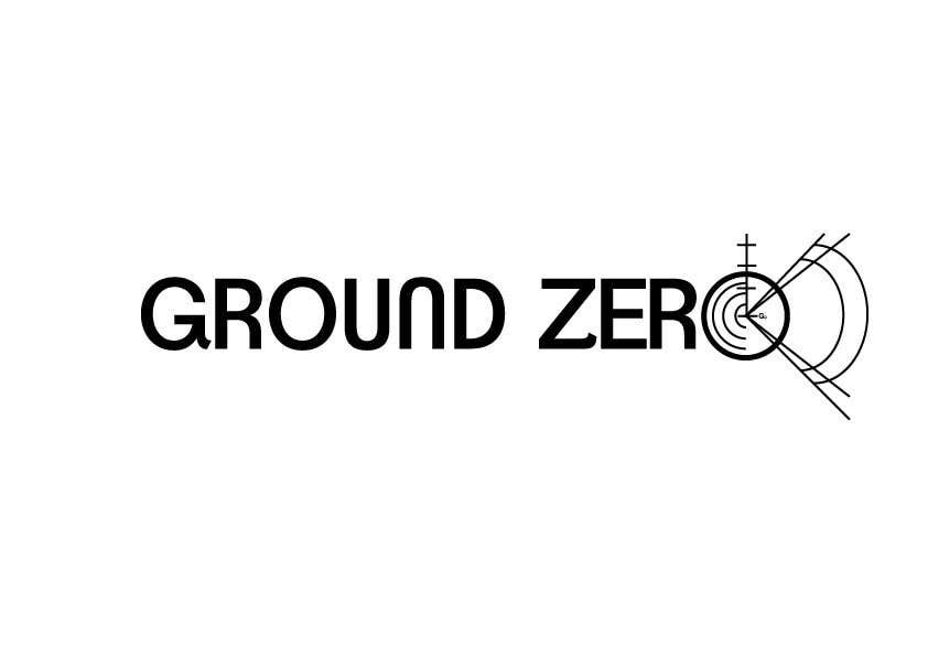Konkurrenceindlæg #95 for Design a Logo for Ground Zero Training