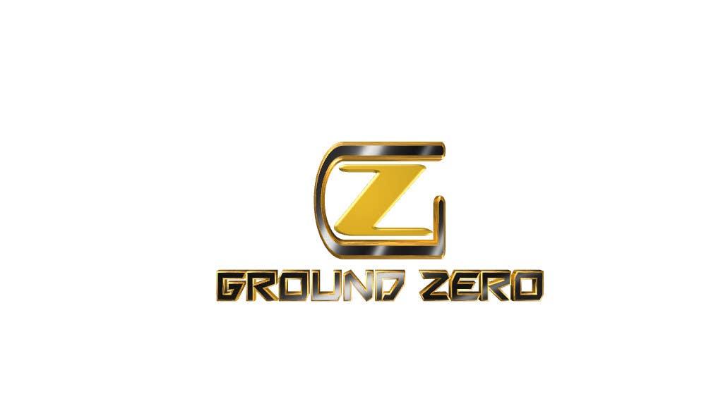 Konkurrenceindlæg #123 for Design a Logo for Ground Zero Training