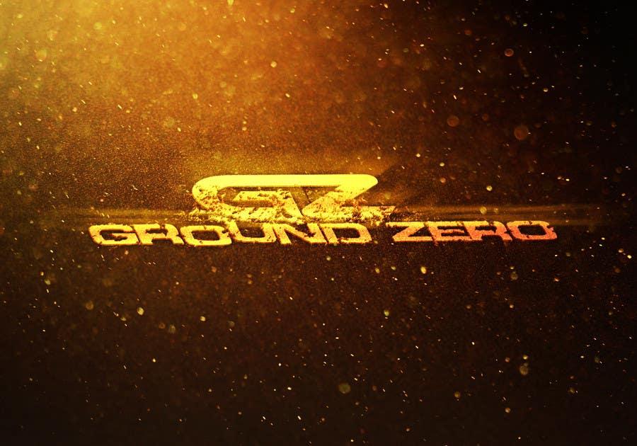 Konkurrenceindlæg #153 for Design a Logo for Ground Zero Training
