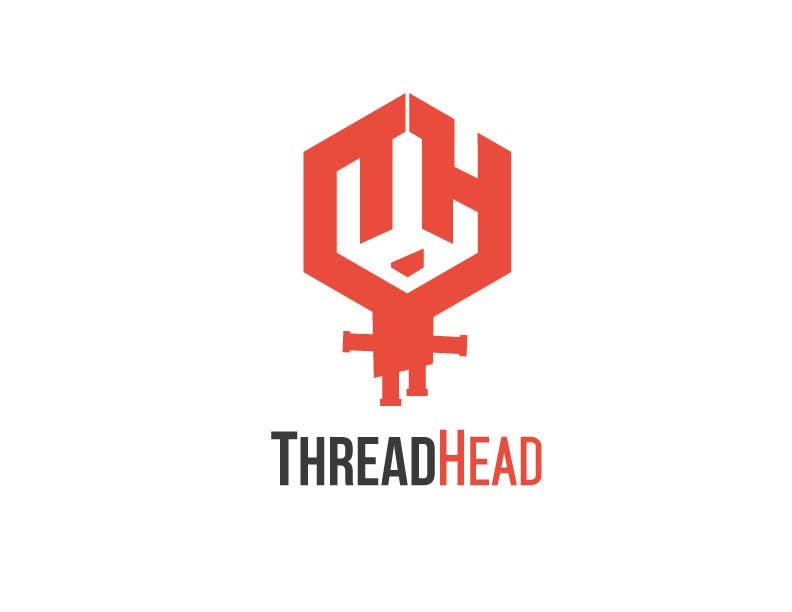 Proposition n°                                        25                                      du concours                                         Character design for Thread Head Company mascots