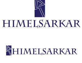 #6 for Design a Logo for HIMELSARKAR. by LoghinClaudiu