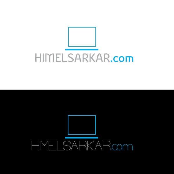 Bài tham dự cuộc thi #                                        10                                      cho                                         Design a Logo for HIMELSARKAR.