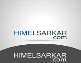 #9 cho Design a Logo for HIMELSARKAR. bởi Don67