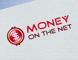 #89 for Design a Logo for Money on the Net af Alexandr5000