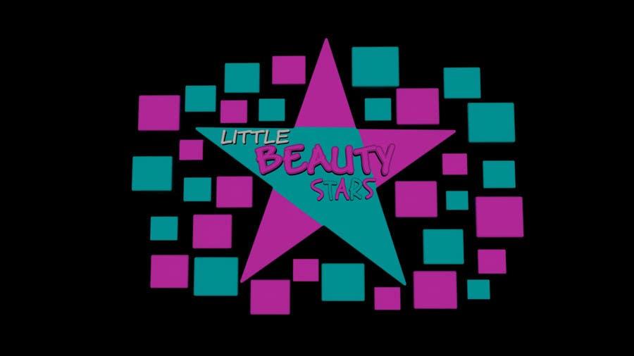 Kilpailutyö #3 kilpailussa little beautystars