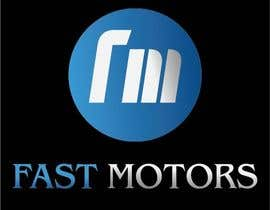 #3 for Design a Logo for FAST MOTORS by Ramisha16