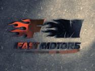 Graphic Design Konkurrenceindlæg #19 for Design a Logo for FAST MOTORS
