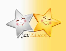#8 for Design a Logo for Stars EduCare af vishavbhushan