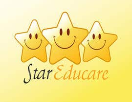 #14 for Design a Logo for Stars EduCare af vishavbhushan