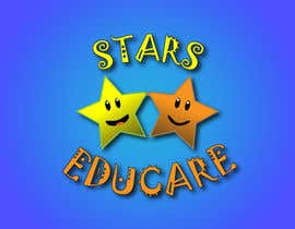 #34 cho Design a Logo for Stars EduCare bởi ng35