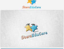 #32 para Design a Logo for Stars EduCare por manuel0827