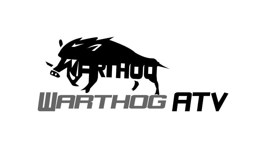 Contest Entry #                                        33                                      for                                         Design a Logo for an ATV Parts Store