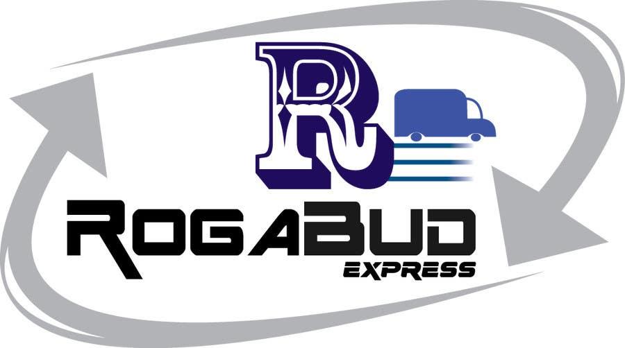 Penyertaan Peraduan #21 untuk Logo design for express courier service