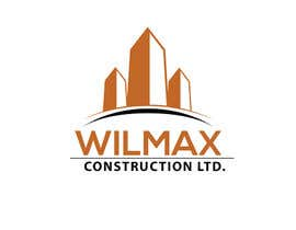 #17 untuk Design a Logo for Wilmax Construction Ltd. oleh saqibGD