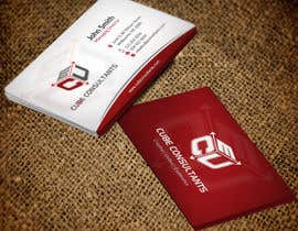 #127 para Business card design por mdreyad